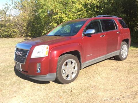 2011 GMC Terrain for sale at Allen Motor Co in Dallas TX