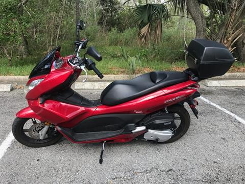 2013 Honda PCX150 for sale in Atlantic Beach, FL