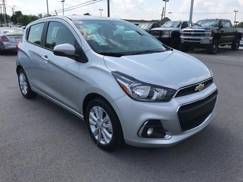 2018 Chevrolet Spark for sale in Somerset, KY