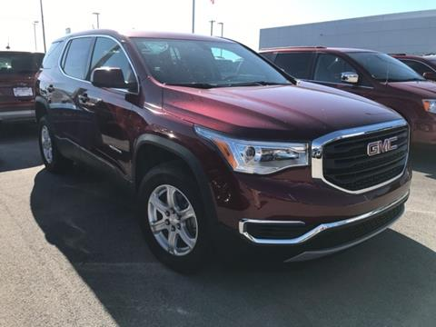 2018 GMC Acadia for sale in Somerset, KY