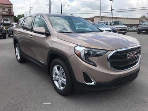 2018 GMC Terrain for sale in Somerset, KY