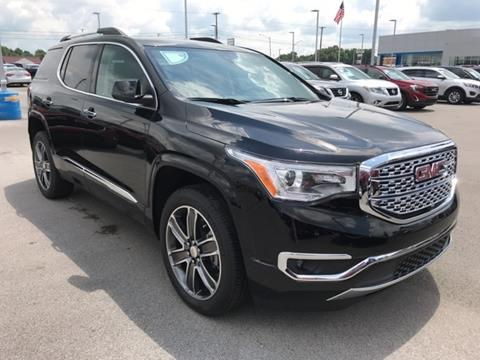 2019 GMC Acadia for sale in Somerset, KY