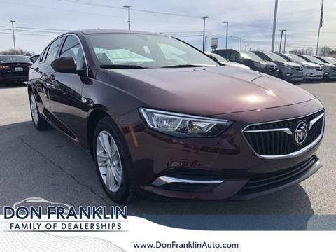 2019 Buick Regal Sportback for sale in Somerset, KY