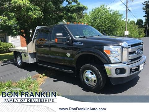 2015 Ford F-350 Super Duty for sale in Somerset, KY