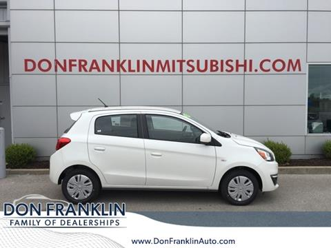 2018 Mitsubishi Mirage for sale in Nicholasville, KY