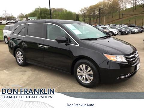 2016 Honda Odyssey for sale in Nicholasville, KY