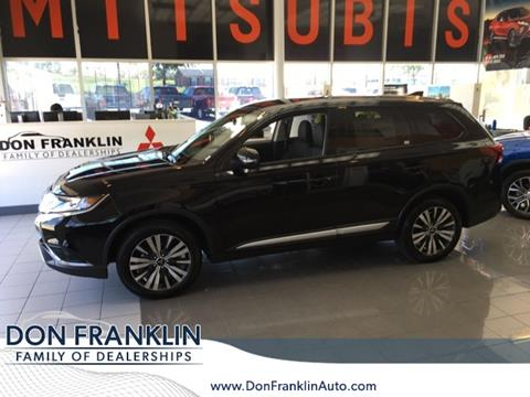 2019 Mitsubishi Outlander for sale in Nicholasville, KY