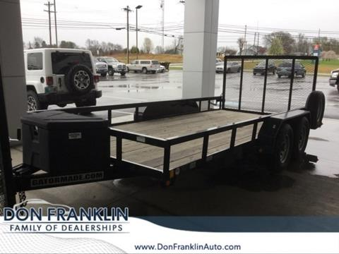 2014 Gator n/a for sale in Campbellsville, KY