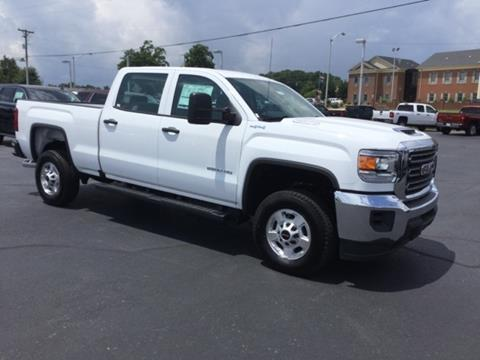 2018 GMC Sierra 2500HD for sale in Campbellsville, KY