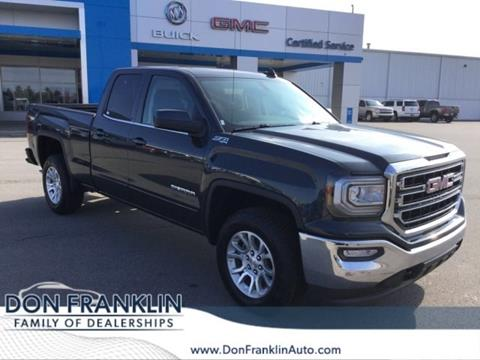 2018 GMC Sierra 1500 for sale in Campbellsville, KY