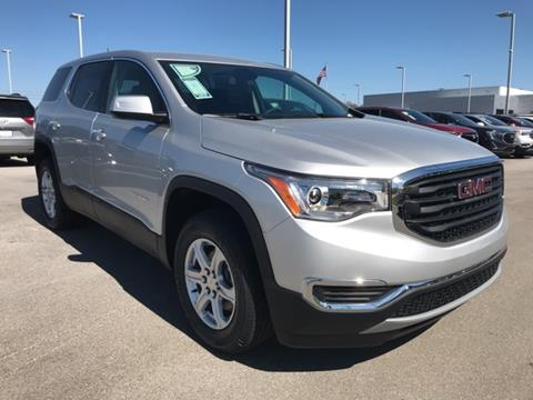 2018 GMC Acadia for sale in Campbellsville, KY