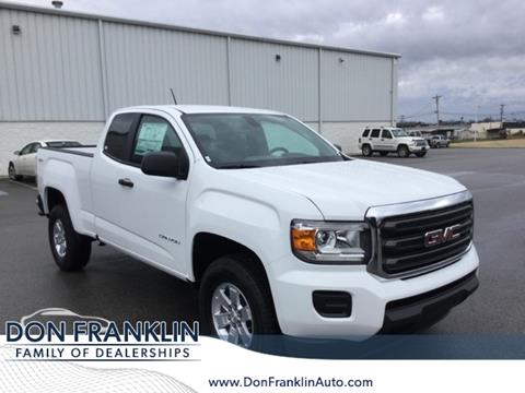 2019 GMC Canyon for sale in Campbellsville, KY