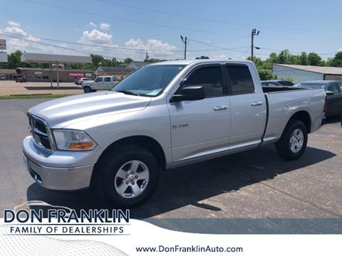 Used Dodge Trucks For Sale Carsforsale Com