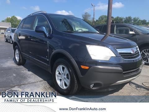 Don Marshall Somerset Ky >> Used Saturn For Sale in Oregon, IL - Carsforsale.com®