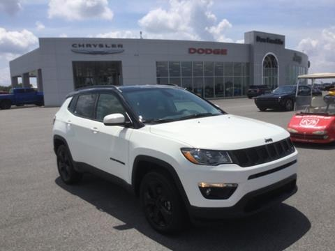 2018 Jeep Compass for sale in Somerset, KY