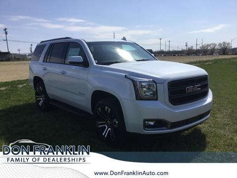 2019 GMC Yukon for sale in Russell Springs, KY