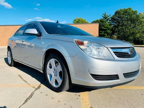 2009 Saturn Aura for sale in Indianapolis, IN