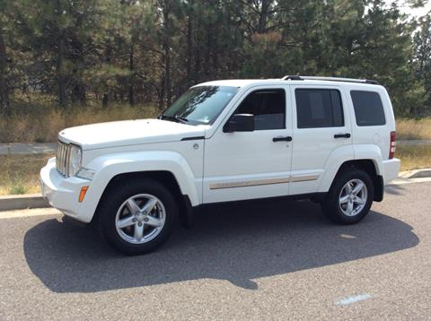 2010 Jeep Liberty for sale in Coeur D Alene, ID