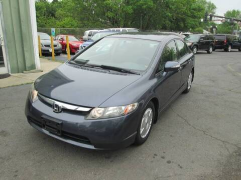 Honda Civic For Sale In Manassas Va E Cars Sales