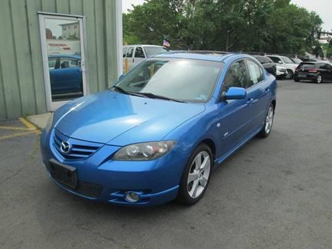 2006 Mazda MAZDA3 for sale in Manassas, VA