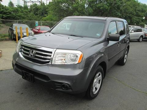 2012 Honda Pilot for sale in Manassas, VA
