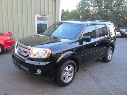 2010 Honda Pilot for sale in Manassas, VA