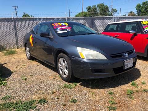 2006 Honda Accord for sale in Modesto, CA