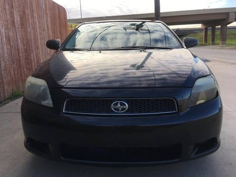 2006 Scion tC for sale in Dallas, TX