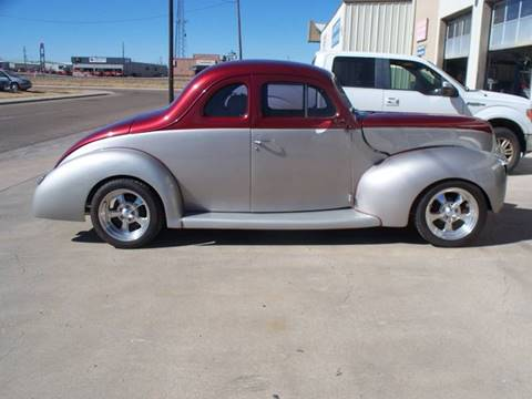 classic cars for sale in amarillo tx. Black Bedroom Furniture Sets. Home Design Ideas