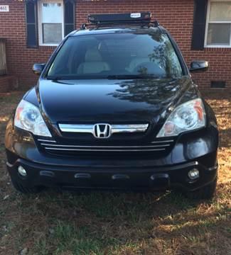 2008 Honda CR-V for sale in Benson, NC