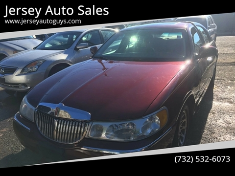 2002 Lincoln Town Car For Sale In Omaha Ne Carsforsale Com
