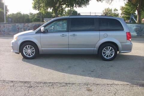 2013 Dodge Grand Caravan for sale in Chillicothe, IL