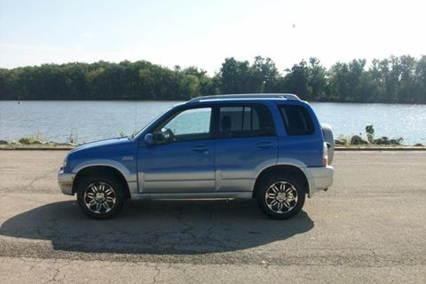 2005 Suzuki Grand Vitara for sale in Chillicothe, IL