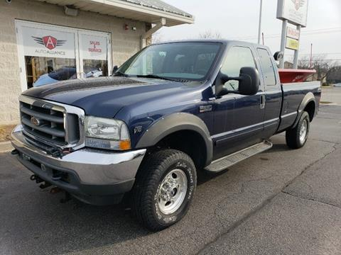 2002 ford f 250 for sale carsforsale com rh carsforsale com Ford F-250 Manual Transmission Ford F-250 Custom Bumpers