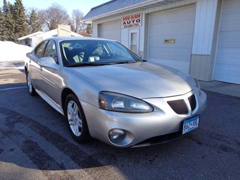 2007 Pontiac Grand Prix for sale in Montevideo, MN