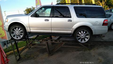 Ford Expedition El For Sale In Bel Air Md