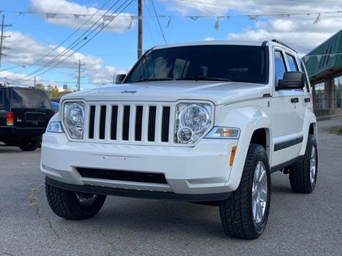 2009 Jeep Liberty for sale in Batavia, OH
