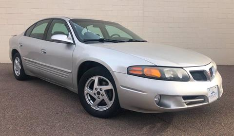 2004 Pontiac Bonneville for sale in Colorado Springs, CO
