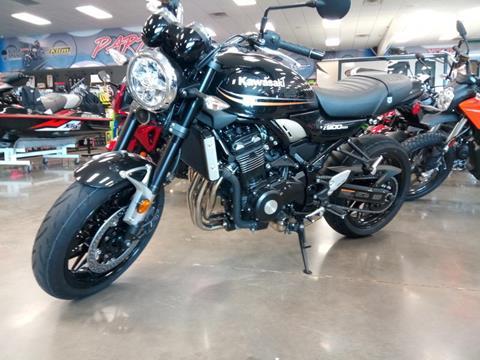 2018 Kawasaki Z900RS Metallic Spark Black for sale in Ozark, MO
