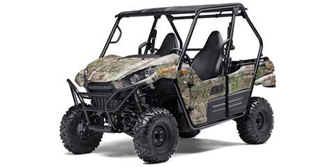 2017 Kawasaki Teryx Teryx Camo for sale in Ozark, MO