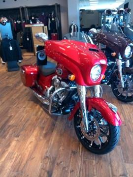 2019 Indian Chieftain Chieftain Limited for sale in Ozark, MO