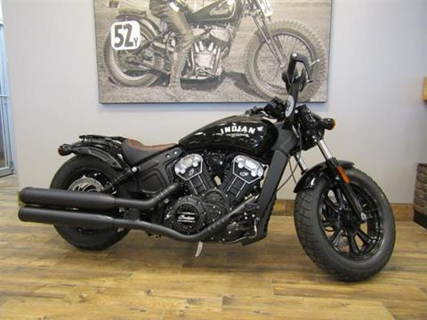 2019 Indian Scout Scout Bobber for sale in Ozark, MO