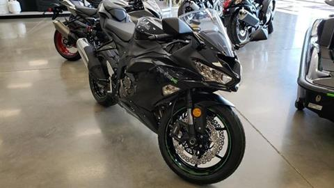 2019 Kawasaki Ninja ZX-6R for sale in Ozark, MO