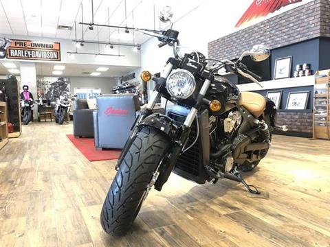 2019 Indian Scout Scout for sale in Ozark, MO