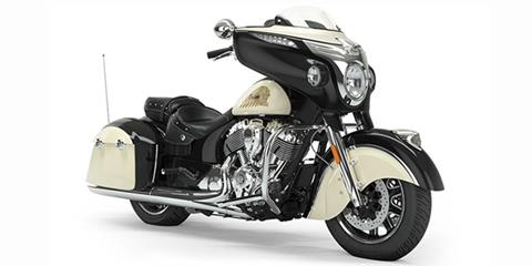 2019 Indian Chieftain Chieftain Classic for sale in Ozark, MO