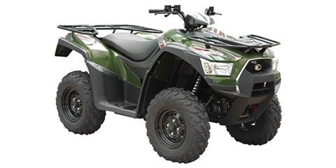 2018 Kymco MXU MXU 700i for sale in Ozark, MO