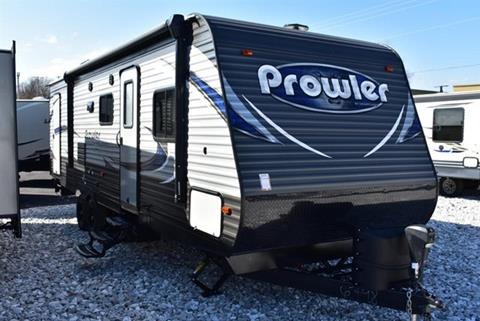 2019 Heartland HEARTLAND PROWLER for sale in Ozark, MO