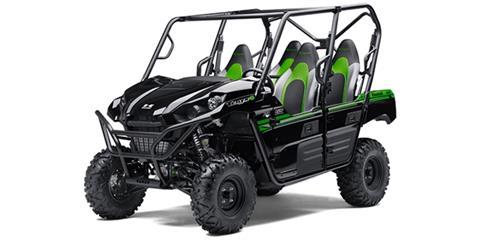 2017 Kawasaki Teryx4 Teryx4 for sale in Ozark, MO