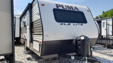 2020 Palomino Puma XLE Lite Puma XLE Lite 17 for sale in Ozark, MO