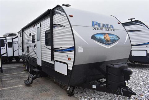 2019 Palomino PALOMINO PUMA for sale in Ozark, MO